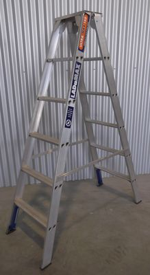 Double Sided Ladder   6+39