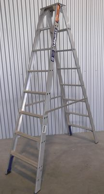 Double Sided Ladder   8+39