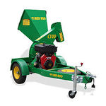 Wood Chipper - Red Roo C100